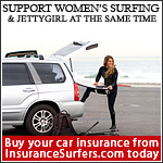auto insurance for surfers, insurancesurfers.com, chris grant