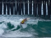 She didn't win this year but Tatiana Weston-Webb was one of the strongest competitors at the 2013 Supergirl Pro in Oceanside, California. Surf photo by Chris Grant, Jettygirl Online Surf Magazine.