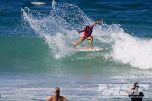 Sally Fitzgibbons, Roxy Pro Gold Coast presented by Landrover. Photo © ASP 2011 / Kirstin.