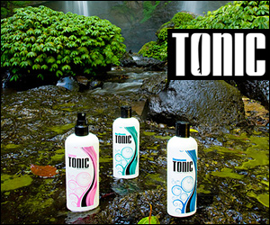 Tonic Haircare, Shampoo, Conditioner, Leave In, Surfing, Tonicshop.com