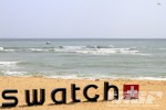 SWATCH Girls Pro China 2011. Lineup. Photo © ASP/Will Hayden-Smith.