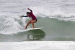 Arnette World Junior. Nao Omura, Japan, was ousted by Monik Santos (BRA) in the quarterfinals. ©ASP/Rowland.