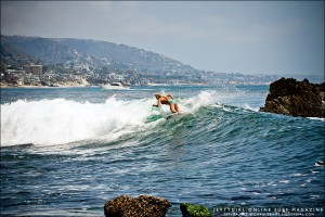 Taylor Pitz surf photo by Chris Grant, Jettygirl.com