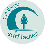 San Diego Surf Ladies