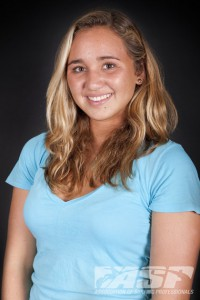 ASP World No. 1 Carissa Moore. Photo © ASP/Cestari. 2012 ASP Women's World Tour Profiles.