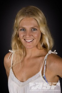 ASP World No. 3 Stephanie Gilmore. Photo © ASP/Kirstin. 2012 ASP Women's World Tour Profiles.