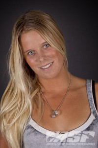 ASP World No. 15 Paige Hareb. Photo © ASP/Kirstin. 2012 Association of Surfing Professionals (ASP) Surfer Profiles