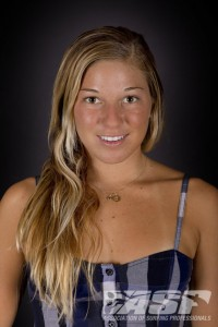 ASP World No. 6 Coco Ho. Photo © ASP/Kirstin. 2012 Association of Surfing Professionals (ASP) Surfer Profiles