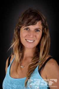 ASP World No. 7 Sofia Mulanovich. Photo © ASP/Kirstin. 2012 Association of Surfing Professionals (ASP) Surfer Profiles
