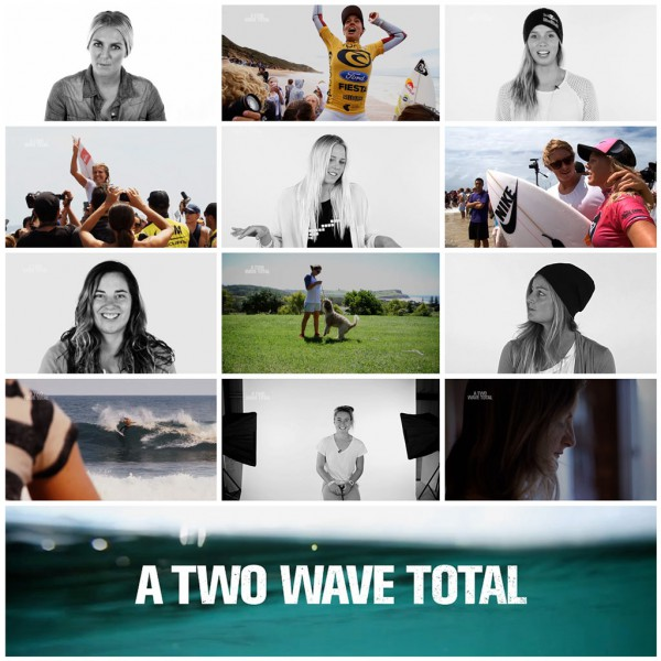 A Two Wave Total - Surfing Australia