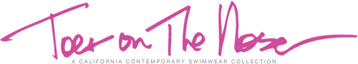 Please visit Lindsay Steinriede's sponsor, Toes on the Nose at http://www.toesonthenosewomens.com