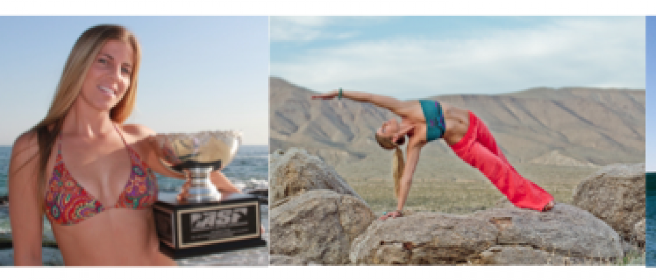 Salt and Soul Fitness with Lindsay Steinriede
