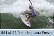 Thumbnail for I'm Laura featuring Laura Enever