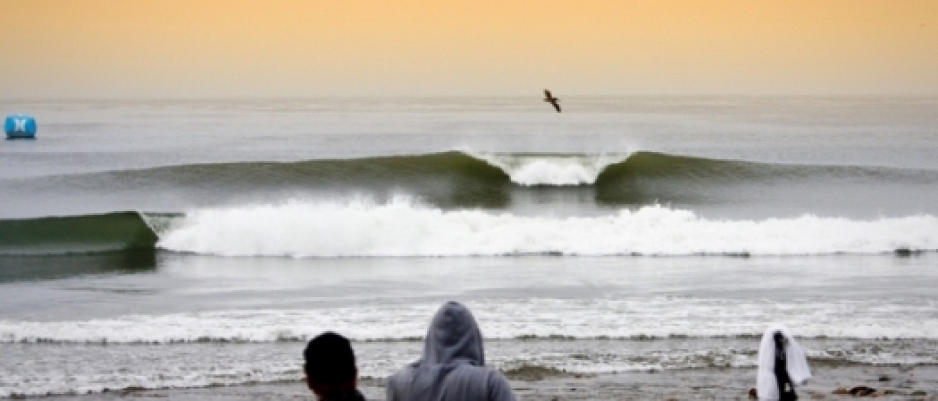 ASP International Announces Women's WCT Event at Lowers in 2014. Photo ASP/Rowland