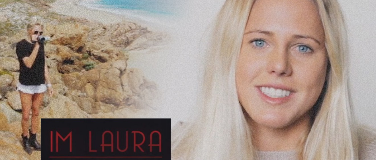 Laura Enever - IM LAURA, The Ups, Downs and Merry Go Rounds of Pro Surfing - Laura Enever surf video