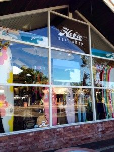 Hobie Surf Boutique Press Release on Jettygirl