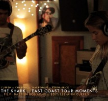 Betty The Shark East Coast Tour Moments - featuring Lee-Ann Curren and Betty The Shark