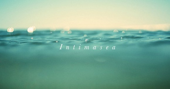 Intimasea by Nathan Oldfield for Seea 2015 Collection
