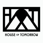 House Of Tomorrow logo - 2017 JettyGirl Swimwear Guide