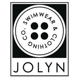 Jolyn logo - 2017 JettyGirl Swimwear Guide