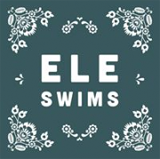 ele swims logo
