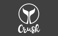 crush swimwear logo
