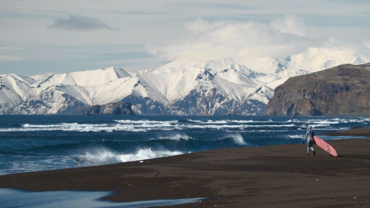 Kamchatka is a beautiful and wild place on this planet - Photo: Gavrilova
