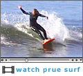 prue jeffries surf video clip