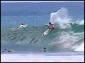 brittani nicholl surf video clip