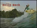holly beck in panama
