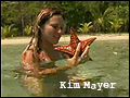 kim mayer in panama